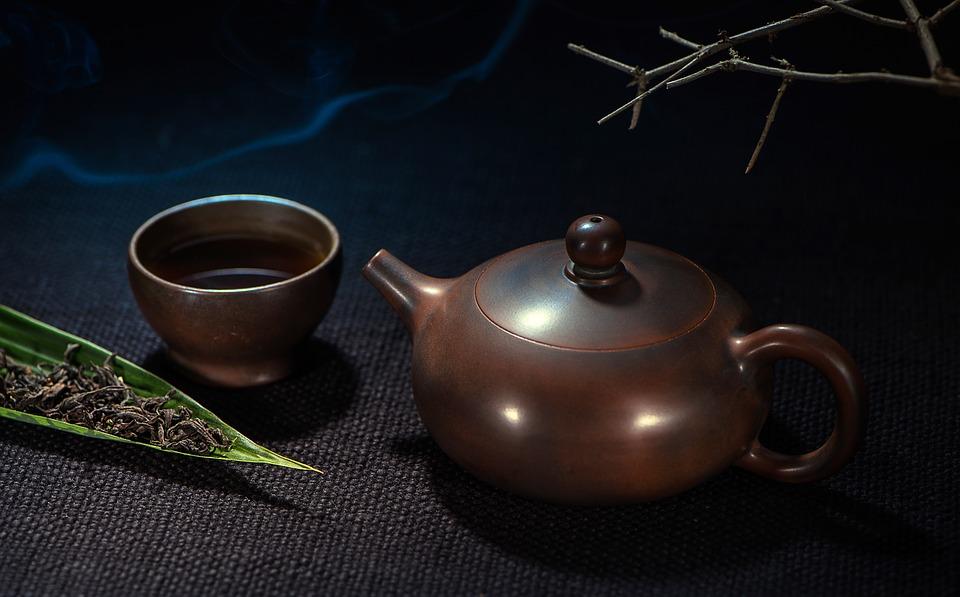 Gaivinančios ir saldžios kinų tradicijos
