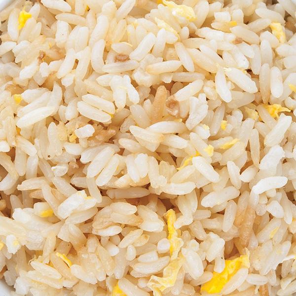 N-2 Kepti ryžiai su kiaušiniu
